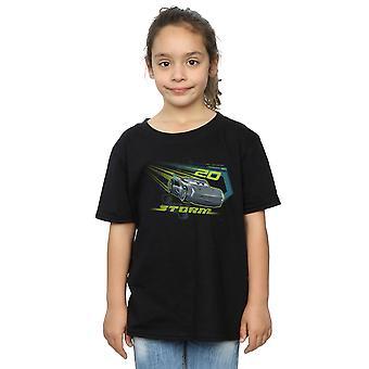 Disney Cars Jackson Storm t-shirt