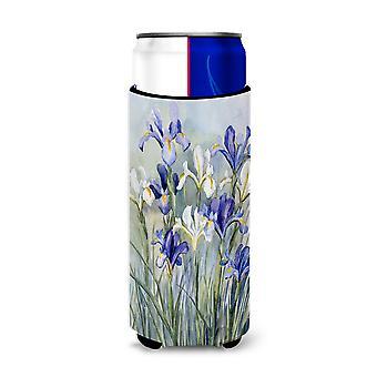 Iris di Bettie Cheesman Ultra bevanda isolatori per lattine slim