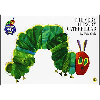 Rainbow Designs The Very Hungry Caterpillar Board Book