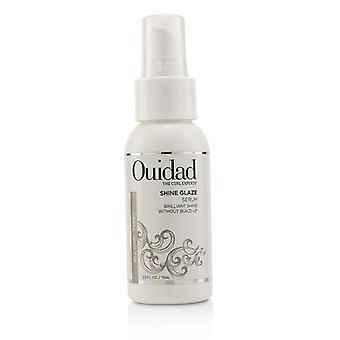 Ouidad Shine Glaze serum (alle curl types)-75ml/2.5 oz