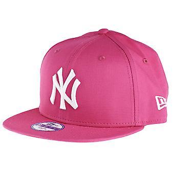 Nuova era 9Fifty BAMBINI Snapback Cap - NY Yankees rosa