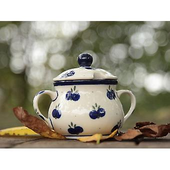 Sugar Bowl, 200 ml, tradition 22 - ceramic tableware - BSN 7665