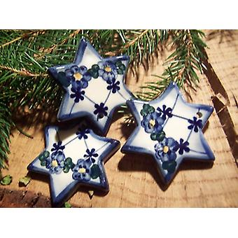 Star for hanging or table decorations, BSN 1489