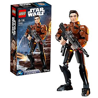LEGO 75535 Star Wars Han Solo Buildable Figure