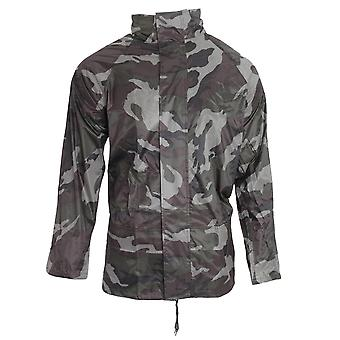 Arctic Storm Mens Camo időjárásálló kabát