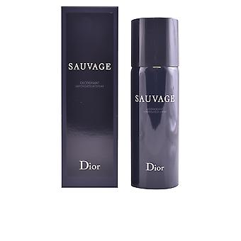 Diane Von Furstenberg Sauvage Deo Spray 150 Ml voor mannen
