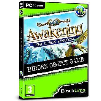 Awakening The Goblin Kingdom (PC CD) - Neu