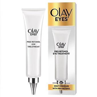 Olay ögon Pro Retinol Eye behandling