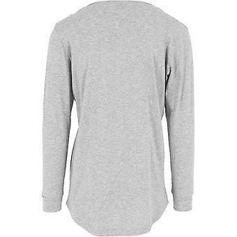 Stedelijke klassiekers mannen T-Shirt lange vormige mode