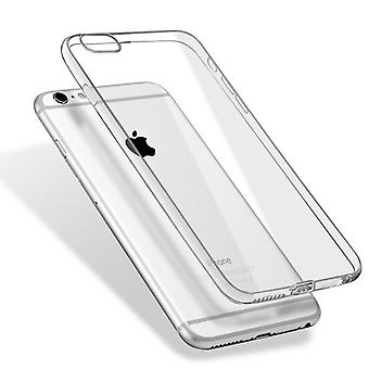 Silikoncase TPU transparent 0.3 mm ultra thin case for Apple iPhone 8 and 7 4.7 bag