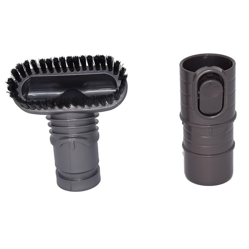 Stubborn Dirt Dusting Brush Tool And Adaptors Kit for Dyson DC50 Vacuum