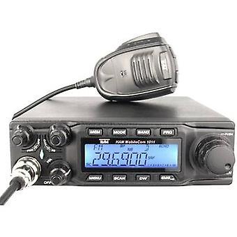 فريق الإلكترونية PR8109 هام موبايل كوم 1011 CB راديو