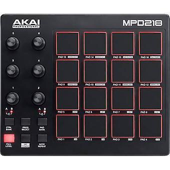 AKAI Professional MPD218 MIDI-Controller