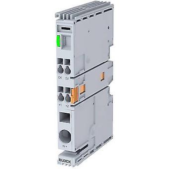 Block EB-2724-100-0 RCCB 24 V DC 10 A 1 x