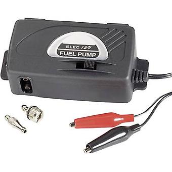 Modelcraft elektrisk bränsle pumphastighet foder: 0,58 l/min