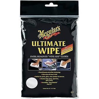 Stofa de micro-fibra Ultimate wipe Meguiars E100EU 1 buc (e)