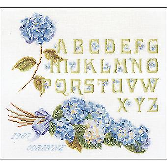 Thea Gouverneur Counted Cross Stitch Kit 13.25