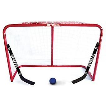 "Base Street Goal 32 ""incl. 2 ministicks și softball"