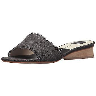 Dolce Vita Womens adalea Open Toe occasionnels Slide Sandals