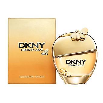 DKNY Nectar 100ml EDP van liefde Eau de Toilette Spray