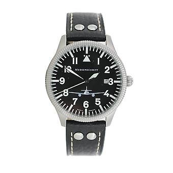 Aristo gentlemen Messerschmitt Fliegeruhr ME 262-41 S watch