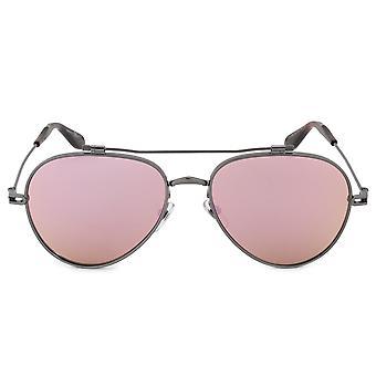 Givenchy Aviator Sunglasses GV7057/S G8K VQ 58