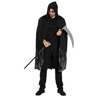 Ghostcape spirit spirits Cape ghost cloak costume for men