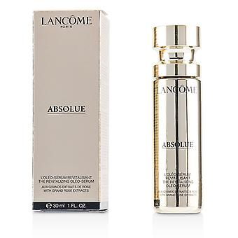 Lancome Absolue The Revitalizing Oleo-serum - 30ml/1oz