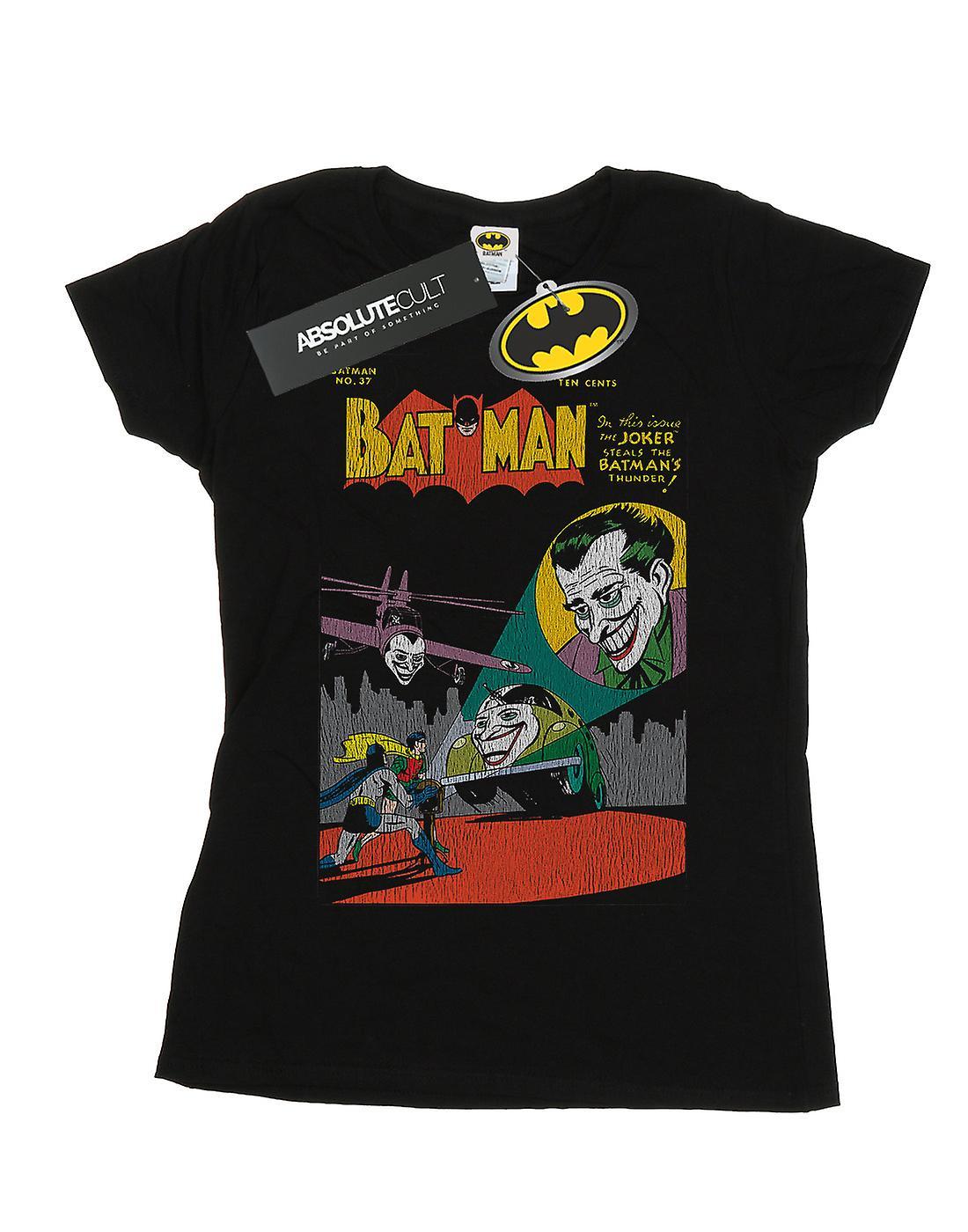 DC Comics Women's Batman No. 37 Cover T-Shirt