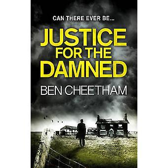 Justice pour les Damned par Ben Cheetham - livre 9781784970420