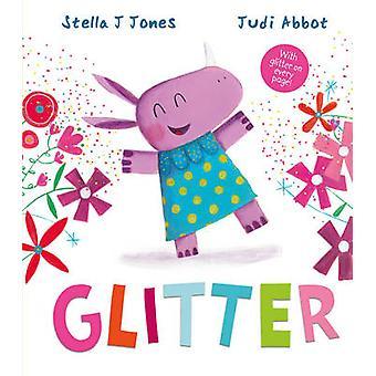 Glitzer! von Stella J. Jones - Judi Abt - 9781848694316 Buch
