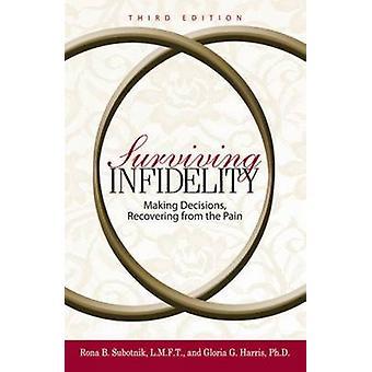 Sobrevivir infidelidad - decisiones - recuperándose del dolor (3r