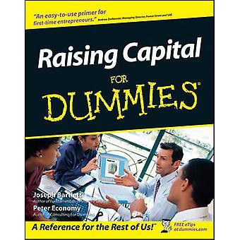 Raising Capital for Dummies by Joseph W. Bartlett - Peter Economy - 9