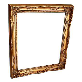 "20x25 ס""מ או 8x10 אינץ ', תמונה מסגרת זהב"