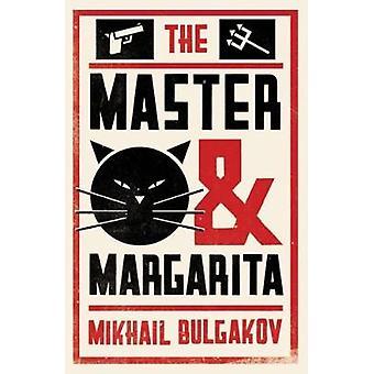The Master and Margarita by Mikhail Bulgakov - 9781847497826 Book
