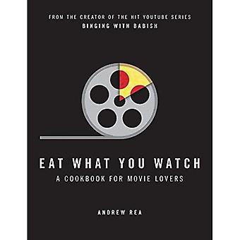 Co można jeść zegarek