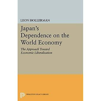Dependência do Japão na economia mundial: A abordagem em direção a liberalização económica (biblioteca do legado de Princeton)