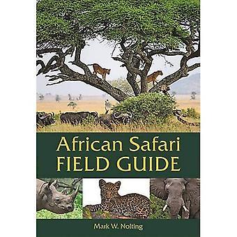 African Safari Field Guide