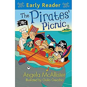 The Pirates' Picnic (Early Reader)