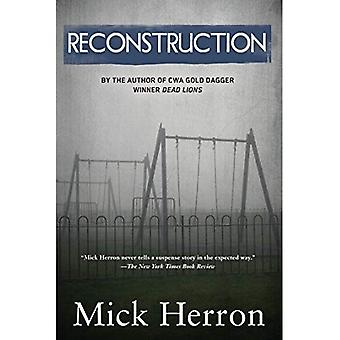 Reconstruction (Oxford)
