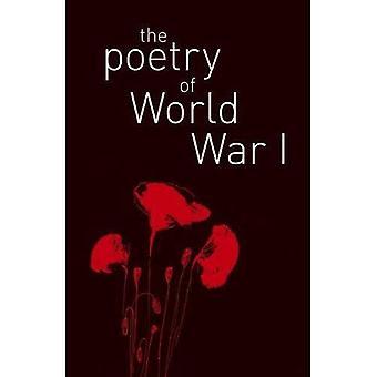 Poesi av første verdenskrig