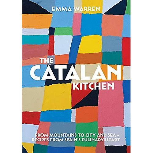 The Catalan Kitchen,