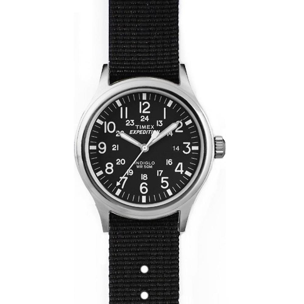 Timex Expedition T49962BK Men's Watch
