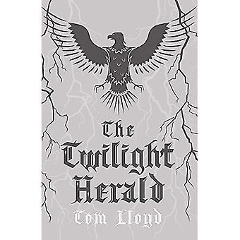 De Twilight-Herald: Het Twilight bewind: boek 2 (TWILIGHT HEERSCHAPPIJ)