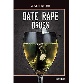 Drogues du viol