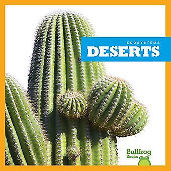 Deserts (Ecosystems)