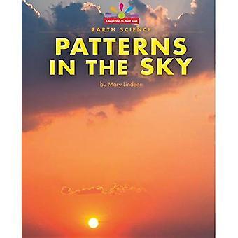 Patronen in de hemel (begin te lezen, lezen en ontdekken - Science)