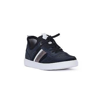 Nero giardini håll mode sneakers blå