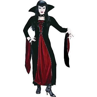 Gothic Vampire Female Adult Costume