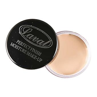 Laval Perfect Finish Moisture Make-up Foundation ~ Fair